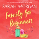 Family For Beginners - eAudiobook