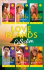 Love Islands...The Collection - Book