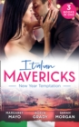 Italian Mavericks: New Year Temptation : Her Husband's Christmas Bargain (Marriage and Mistletoe) / Confessions of a Millionaire's Mistress / the Italian's New-Year Marriage Wish - Book