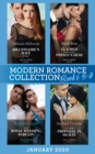 The Modern Collection January 2020 Books 5-8 - Book