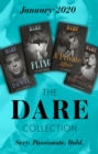 The Dare Collection January 2020 - Book