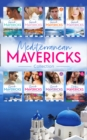 Mediterranean Mavericks: Greeks - Book