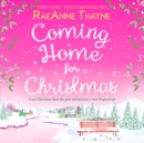 Coming Home For Christmas - eAudiobook