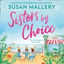 Sisters By Choice - eAudiobook