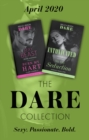 The Dare Collection April 2020 - Book