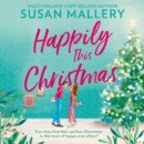 Happily This Christmas (Happily Inc, Book 6) - eAudiobook
