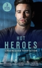 Hot Heroes: Undercover Temptation : An Honorable Seduction (the Westmoreland Legacy) / Still Waters / Falco: the Dark Guardian - Book