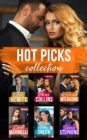 Hot Picks Collection - Book