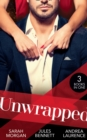 Unwrapped : The Twelve Nights of Christmas (Snowkissed and Seduced!) / Best Man Under the Mistletoe / a White Wedding Christmas - Book