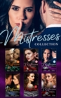 Mistresses Collection - Book