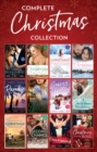 The Complete Christmas Collection - Book