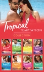Tropical Temptation Collection - Book
