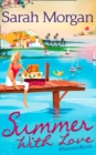 Summer With Love : The Spanish Consultant (the Westerlings, Book 1) / the Greek Children's Doctor (the Westerlings, Book 2) / the English Doctor's Baby (the Westerlings, Book 3) - Book