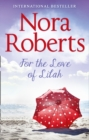 For The Love Of Lilah - Book