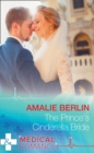 The Prince's Cinderella Bride - Book