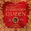 The Forbidden Queen - eAudiobook
