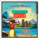 Destination Chile - eAudiobook
