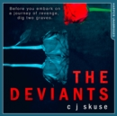 The Deviants - eAudiobook