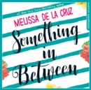 Something Inbetween - eAudiobook