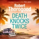 Death Knocks Twice - eAudiobook