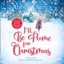 I'll Be Home For Christmas - eAudiobook