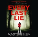 Every Last Lie - eAudiobook