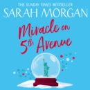 Miracle On 5th Avenue (From Manhattan with Love, Book 3) - eAudiobook