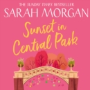 Sunset In Central Park - eAudiobook