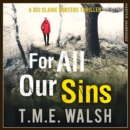 For All Our Sins - eAudiobook