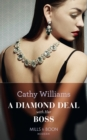 A Diamond Deal With Her Boss - Book