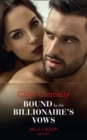 Bound By The Billionaire's Vows - Book