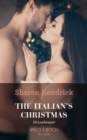 The Italian's Christmas Housekeeper - Book