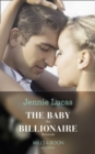 The Baby The Billionaire Demands - Book