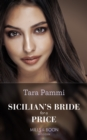 Sicilian's Bride For A Price - Book