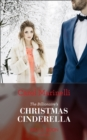 The Billionaire's Christmas Cinderella - Book