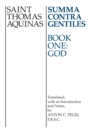 Summa Contra Gentiles : Book One: God - eBook