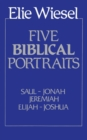 Five Biblical Portraits - eBook