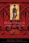 Michael Psellos on Literature and Art : A Byzantine Perspective on Aesthetics - eBook