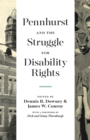 Pennhurst and the Struggle for Disability Rights - eBook