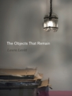 The Objects That Remain - eBook