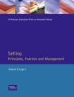 Selling Principles, Practice and Management - Book