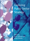 Exploring Public Sector Strategy - Book