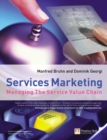 Services Marketing : Managing the Service Value Chain - Book
