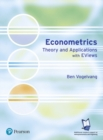 Econometrics : Theory and Applications with EViews - Book
