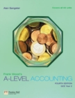 Frank Wood's A-Level Accounting - Book