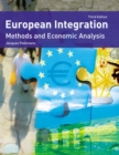 European Integration : Methods and Economic Analysis - Book