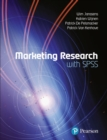 Marketing Research with SPSS - Book