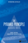 The Pyramid Principle : Logic in Writing and Thinking - Book
