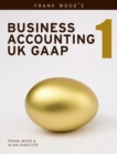 Business Accounting UK GAAP Volume 1 - Book