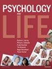 Psychology and Life - Book